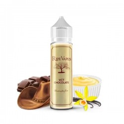 2x RIPE VAPES VCT Chocolate 50ML