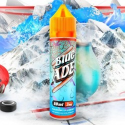 2x ADE EJUICE BLUE 50ML