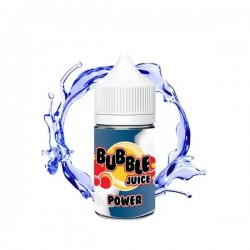 4x Concentré Bubble Juice Power 30ML