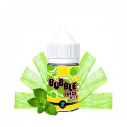 4x Concentré Bubble Juice Mint 30ML