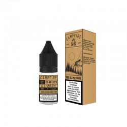 10x CHARLIE'S CHALK DUST CAMPFIRE 10ML