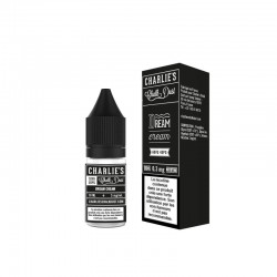 10x CHARLIE'S CHALK DUST DREAM CREAM 10ML