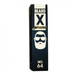 2x BEARD VAPE X-SERIES NO 64 50ML