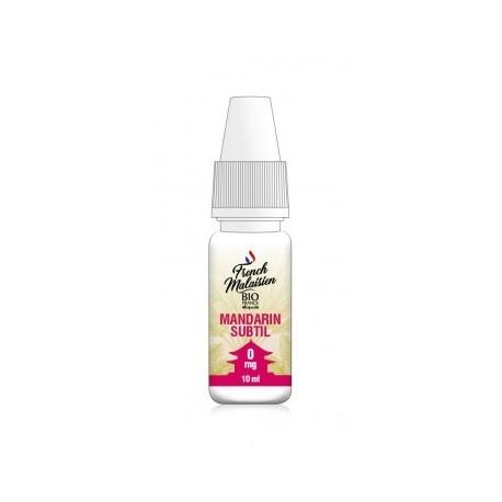Bio France E-liquide SUR LE MEKONG 10ML