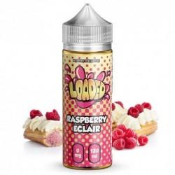 2x LOADED Raspberry Eclair 100ML