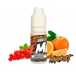 10x Concentré SWAG REMIX Marmoset Red Amazon 10ML