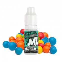 10x Concentré SWAG REMIX Macaque Fruit Gummy 10ML