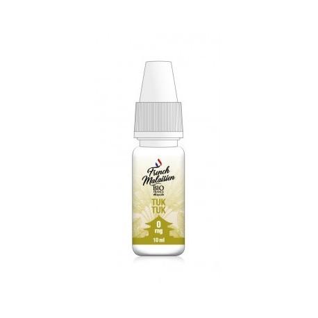 Bio France E-liquide TUK TUK 10ML