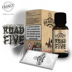 ROAD FIVE by BEN NORTHON 10ML