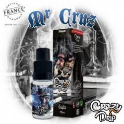 10x Mr Cruz 10ML