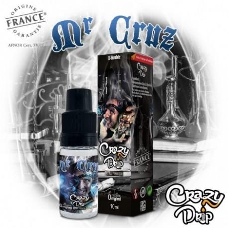 Crazy Drip Mr Cruz 10ml