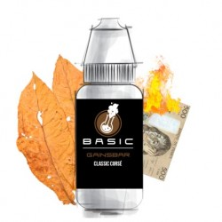 BASIC GAINSBAR 10ML