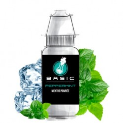 BordO2 BASIC PEPPER MINT 10ML