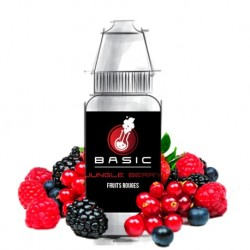 BordO2 BASIC JUNGLE BERRY 10ML