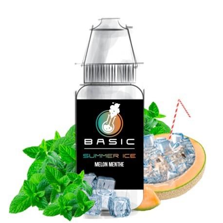 BordO2 BASIC SUMMER ICE 10ML