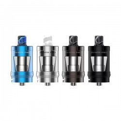 2x Zenith Pro 5ml 25mm