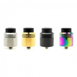 Thesis Barrage RDA BF 24mm