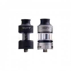 Cleito 120 Pro 3ml/4.2ml 24mm