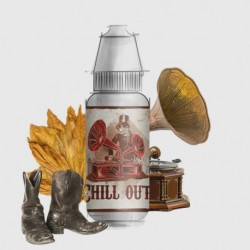 10x CHILL OUT 10ML