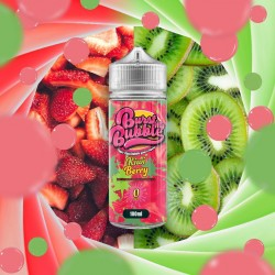 2x Burst My Bubble Kiwi Berry 100ML
