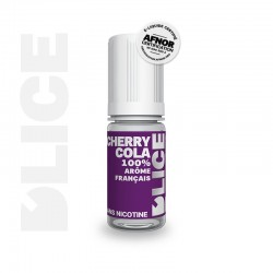 D'LICE CHERRY COLA 10ML