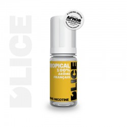 10x TROPICAL 10ML