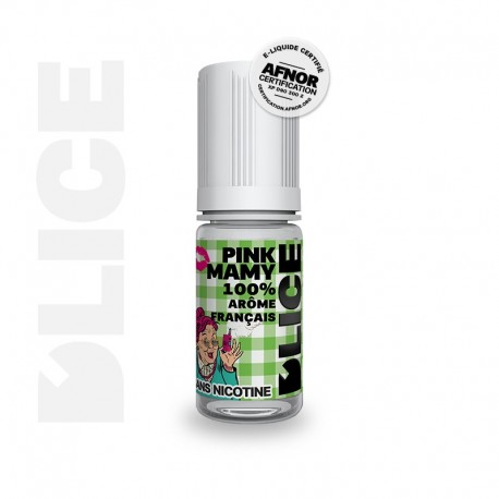 D'LICE PINK MAMY 10ML