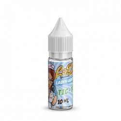 10x Concentré Tic Toc 10ML