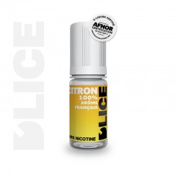 10x CITRON 10ML