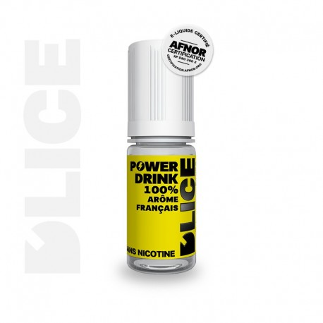 D'LICE POWER DRINK 10ML