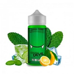 2x Green Devil 90ML