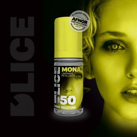 D'LICE D50 MONA 10ML