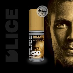 10x BILLY 10ML