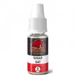 10x Sugar Oat 10ML