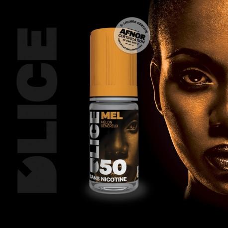 D'LICE D50 MEL 10ML