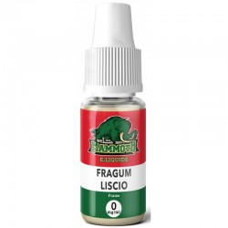 10x Fragum Liscio 10ML