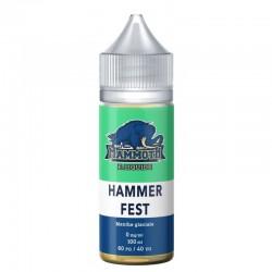 2x HAMMER FEST 100ML