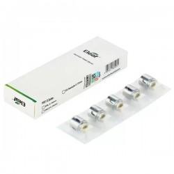 Résistances ELEAF HW1 Single-Cylinder 0.2Ω (5pcs)