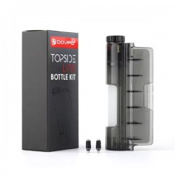 Bouteille Squonk 10ml pour Topside Lite