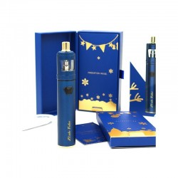 ZLIDE TUBE PEN CHRISTMAS EDITION