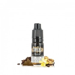 10x Booster Relax 10ML