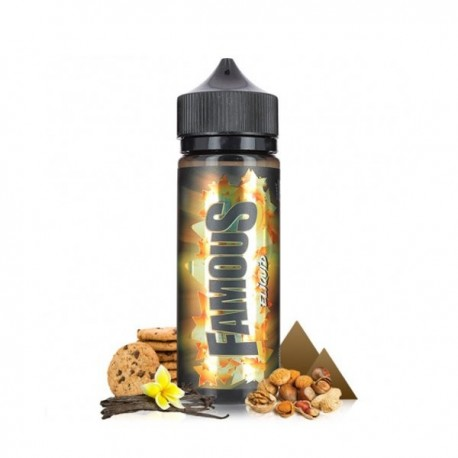 Eliquid France PREMIUM Famous 100ml