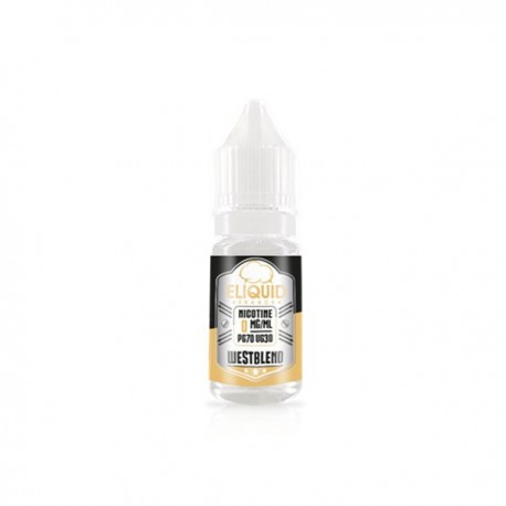 Eliquid France CLASSIC WESTBLEND 10ML