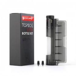 Bouteille Squonk 10ml pour Topside Lite