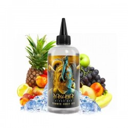 Berserker Blood Axe Summer Fruit Ice 200ML + Pipette