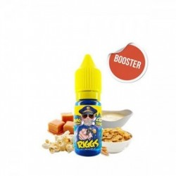 10x Cop Juice Booster Riggs 10ML