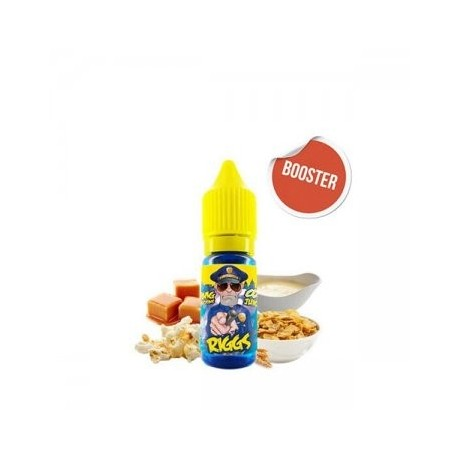 Cop Juice Booster Riggs 10ml