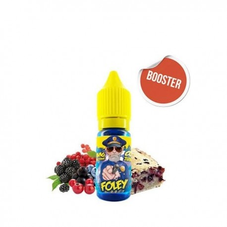 Cop Juice Booster Foley 10ml