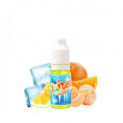 ELIQUIDFRANCE Fruizee Citron Orange Mandarine 10ml