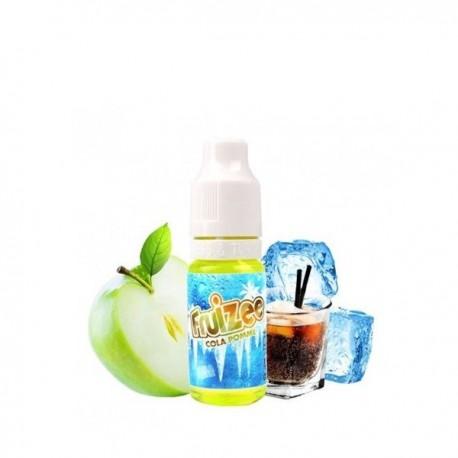 ELIQUIDFRANCE Fruizee Pomme Cola 10ml